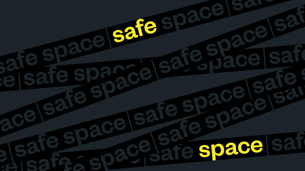 Safe Space Sculpture